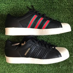 Adidas Superstar 80s Gucci Colorway Mens